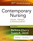 img - for Contemporary Nursing: Issues, Trends, & Management book / textbook / text book
