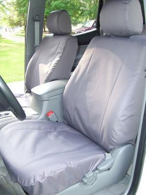 Terrific Exact Seat Covers Tc4 T914 T917 C8 2005 2008 Toyota Tacoma Sr5 Double Cab Exact Seat Covers Front And Back Seats Gray Waterproof Endura Dailytribune Chair Design For Home Dailytribuneorg