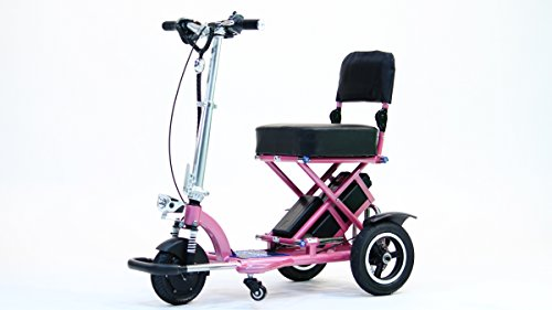 Enhance Mobility Triaxe Sport Electric Foldable Scooter 1...