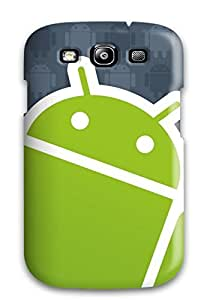Forever Collectibles Htc Hard Snap-on Galaxy S3 Case