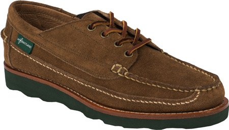 Eastland Mens Stoneham 1955 Oxford Wheat Suede