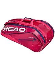 HEAD Unisex– Erwachsene Tour Team 9r Supercombi Tennistasche