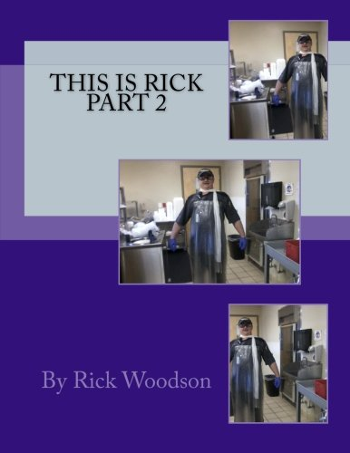 This is Rick Part 2 (Volume 2)