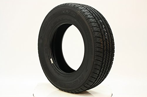 Kelly Edge A/S All-Season Radial - 215/60R16 95H (Best Tires For Ford Edge)