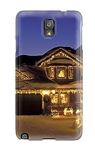 Premium [NYZhzjv29317SpPFG]house Case For Galaxy Note 3- Eco-friendly Packaging