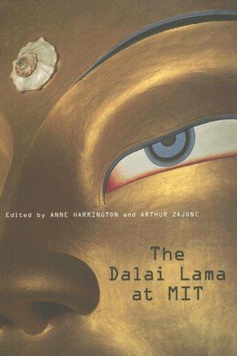 The Dalai Lama at MIT
