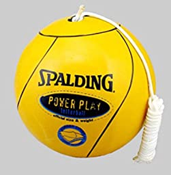 Spalding Power Play Tetherball