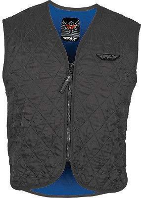 Fly Racing Cooling Vest (Large) (Black)