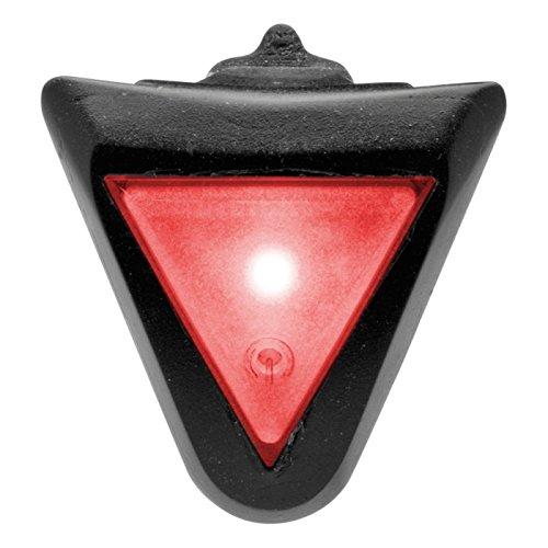 uvex Unisex – Erwachsene, plug-in LED für i-vo/airwing Zusatzbehör, one size