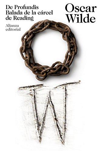 Descargar Libro De Profundis. Balada De La Cárcel De Reading Oscar Wilde