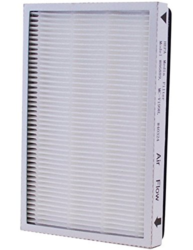 Kenmore Filter Hepa Ef-1 For Use With Ace