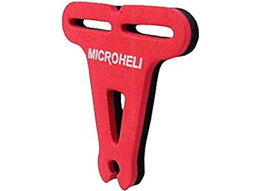 Microheli Deluxe Main Blade Holder