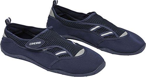 Adultes Chaussures pour Bleu Noumea Nautiques Sport Premium de Cressi Z0HxBn