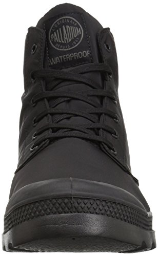 Boot Ankle Black Puddle Palladium Unisex tBnqwP1xf7