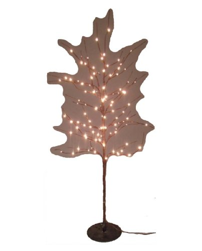 Hi-Line Gift Ltd  37373-112 38-Inch Lighted Willow Tree w...