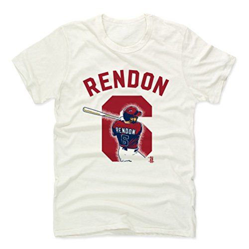 Anthony Rendon Arch R Washington DC Men's Premium T-Shirt L Ivory
