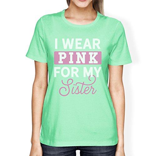 365 cortas Camiseta Mangas para mujer Talla estampada 75qanxSwBa