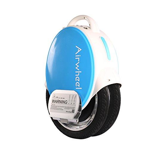 Airwheel-Q5-auto-quilibrage-Bleu-Moteur-800W
