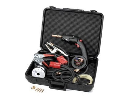 Ready Welder 10000 - RWII Model #10000 Battery Operated MIG Gun by Ready Welder