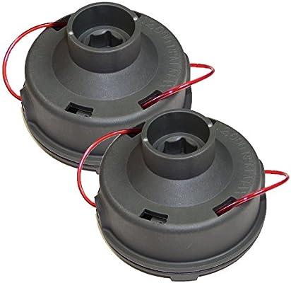 Amazon.com : Ryobi RY28000 String Trimmer (2 Pack ...