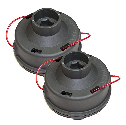 Ryobi RY28000 String Trimmer (2 Pack) Replacement String Head Assembly # 309562002-2pk