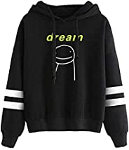 Autumn and Winter Dream Hoodie Merch Dreamwastaken Dream Smile Merch Hoodie