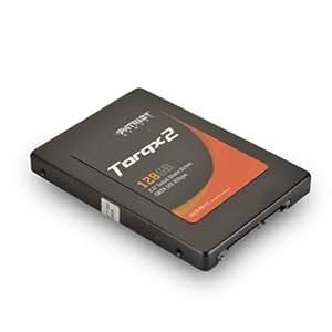 Patriot Torqx 2 Series 128 GB SATA II 3.0 Gb-s 2.5-Inch Solid State Drive PT2128GS25SSDR