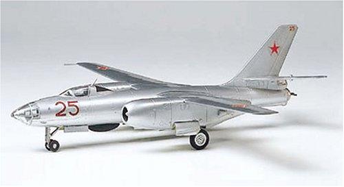 (Tamiya 1/100 Ilyushin II-28 Beagle)