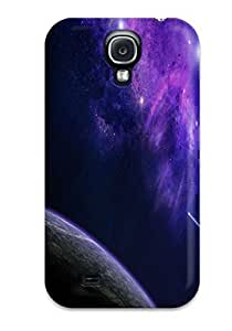 Star Colors Nature Stars Flip Case With Fashion Design For Case Ipod Touch 4 Cover