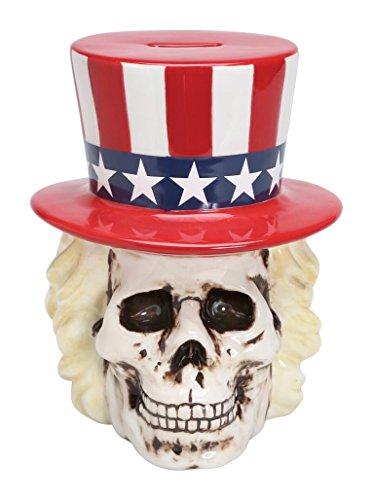 Uncle Sam Bank - 9