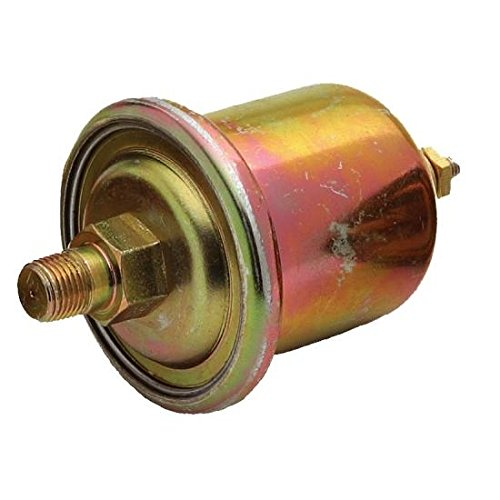100 Psi Oil Press - Classic Instruments SN52 100 PSI Oil Pressure Sender