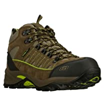 Skechers Womens Hiking Ankle