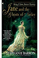 Jane and the Ghosts of Netley (Being a Jane Austen Mystery Book 7) Kindle Edition