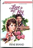 Love Is the Key, Irene Brand, 0310478014