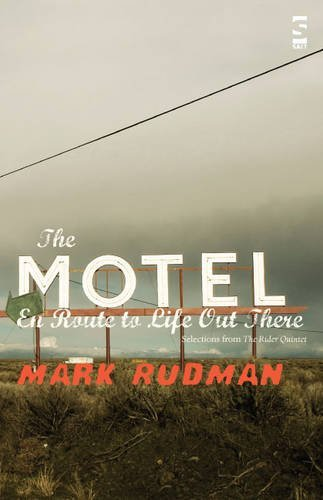 Download By Mark Rudman The Motel En Route to Life Out There (Salt Modern Poets) [Paperback] ebook