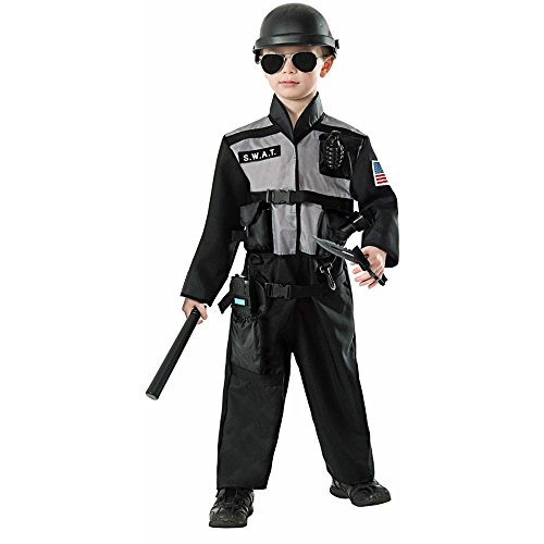 Forum Novelties S.W.A.T. Jumpsuit Costume