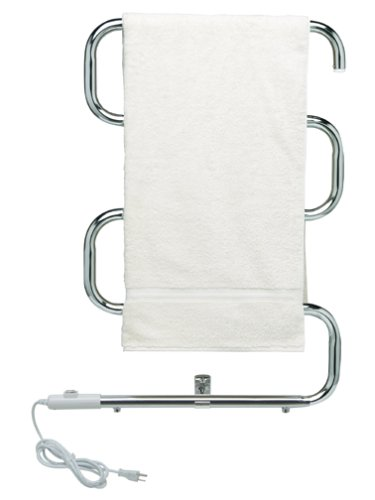 Warm Up Your Towel As You Shower, Towel Warmer, Warm Bathroom Towels