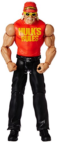 hulk hogan action figures - 7