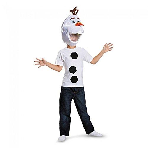 Olaf Accessory Child Costume Kit