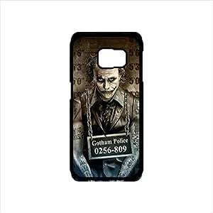 Fmstyles - Samsung S6 Mobile Case - Joker Gotham Police