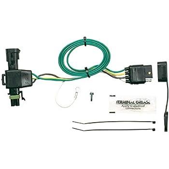 hopkins 41115 plug-in simple vehicle wiring kit