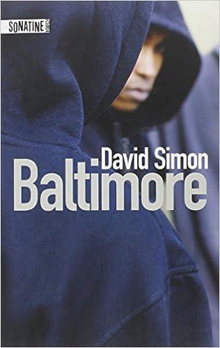 Livres gratuits Baltimore pdf ebook