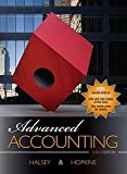 advanced accounting - ADVANCED ACCOUNTING