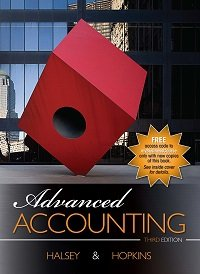 Advanced Accounting W/Access