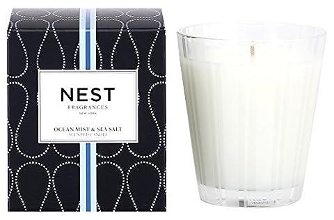 NEST Fragrances Classic Candle- Ocean Mist &