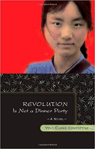 revolution is not a dinner party movie