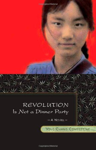 Read Online Revolution Is Not a Dinner Party pdf epub