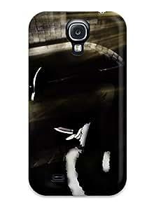 Hot Fashion FIklydP1649rPccO Design Case Cover For Galaxy S4 Protective Case (durarara)