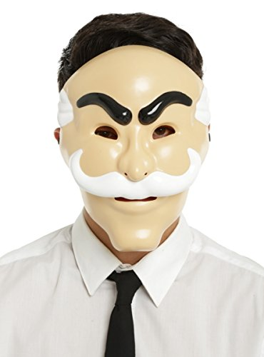 Hot Topic Mr. Robot Fsociety Mask -