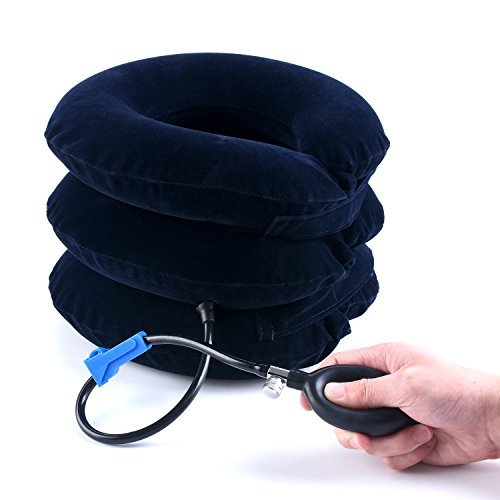 Purneat Cervical Relieving inflation Strap ZYUK002 product image